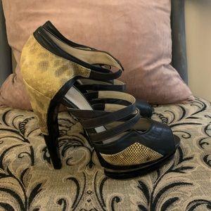 Jason wu platform heels